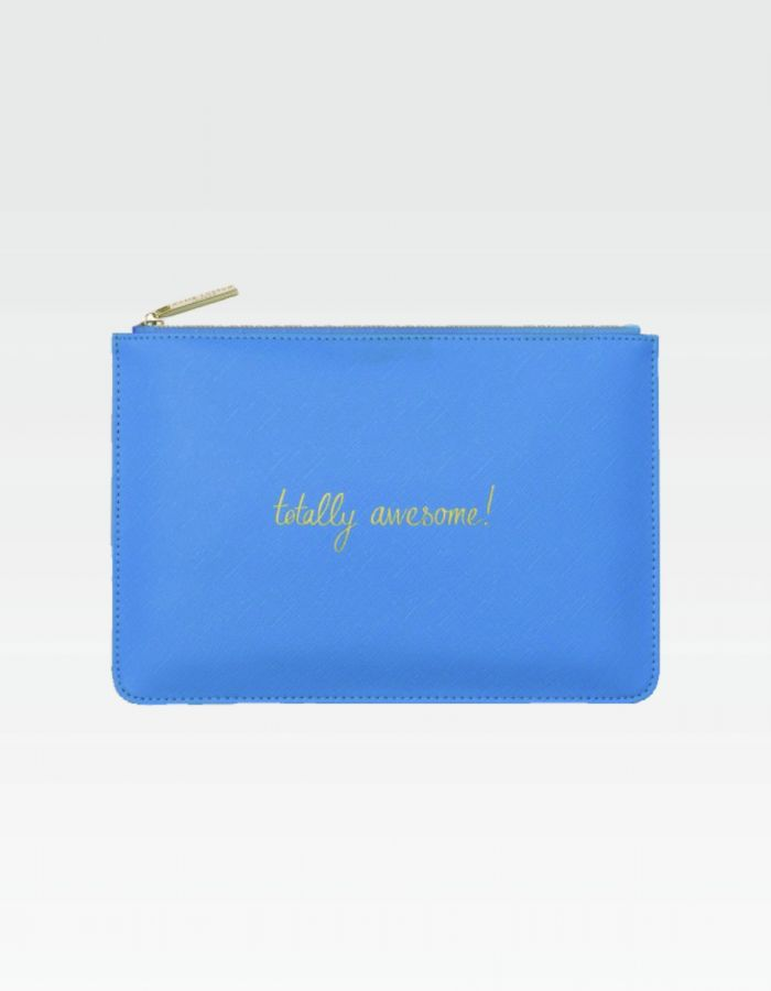 Pouch - Totally awesome!