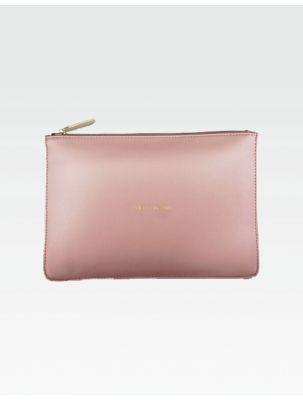 Pouch - Pretty in pink