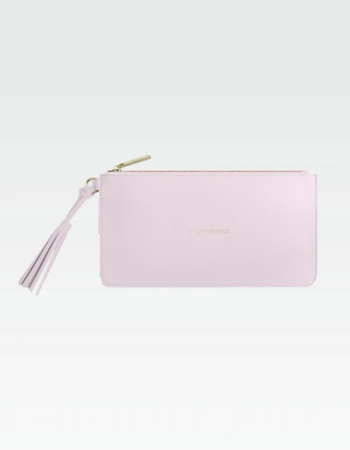 Tassel Pouch - Pretty perfect