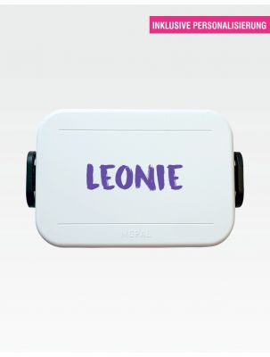 Lunchbox - Identity Design